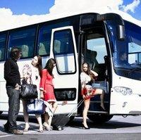 полезные советы для тех, кто путешествует на автобусах